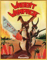 Wabbit Wampage