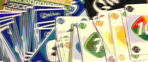 Qwixx - Kartenspiel